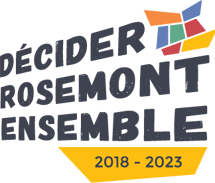 Décider Rosemont Ensemble